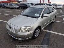 Used 2004 TOYOTA AVENSIS BG057133 for Sale for Sale