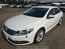Used 2012 VOLKSWAGEN CC BG057715 for Sale for Sale