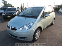 Used 2006 MITSUBISHI COLT BG058939 for Sale for Sale