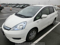 Used 2013 HONDA FIT SHUTTLE HYBRID BG061525 for Sale for Sale