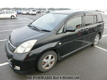 Used 2005 TOYOTA ISIS BG061188 for Sale for Sale