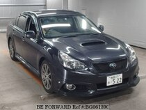 Used 2013 SUBARU LEGACY B4 BG061390 for Sale for Sale