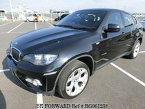 Used 2010 BMW X6 BG061258 for Sale for Sale