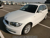 Used 2009 BMW 1 SERIES BG061259 for Sale for Sale