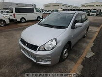 Used 2013 MITSUBISHI LANCER CARGO BG062212 for Sale for Sale
