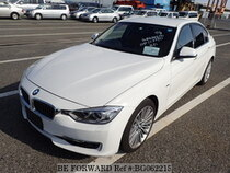 Used 2012 BMW 3 SERIES BG062215 for Sale for Sale