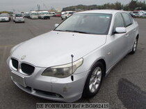 Used 2003 BMW 5 SERIES BG062419 for Sale for Sale