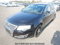 Used 2007 VOLKSWAGEN PASSAT BG062406 for Sale for Sale