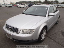 Used 2003 AUDI A4 BG062411 for Sale for Sale