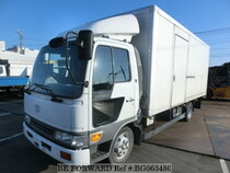 Used 1998 TOYOTA TOYOACE BG063480 for Sale for Sale