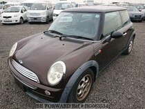 Used 2002 BMW MINI BG063534 for Sale for Sale