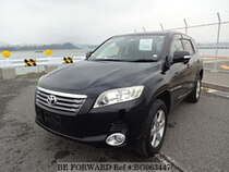 Used 2008 TOYOTA VANGUARD BG063447 for Sale for Sale
