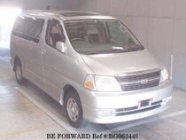 Used 2000 TOYOTA GRANVIA BG063449 for Sale for Sale