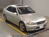 Used 2000 TOYOTA ALTEZZA BG064183 for Sale for Sale