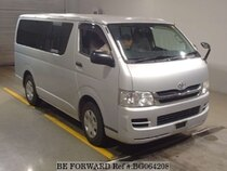 Used 2009 TOYOTA HIACE VAN BG064208 for Sale for Sale