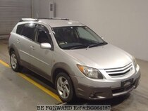 Used 2002 TOYOTA VOLTZ BG064187 for Sale for Sale