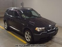 Used 2004 BMW X3 BG064189 for Sale for Sale