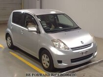 Used 2007 TOYOTA PASSO BG064197 for Sale for Sale