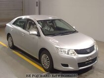 Used 2009 TOYOTA ALLION BG064157 for Sale for Sale