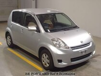 Used 2009 DAIHATSU BOON BG064204 for Sale for Sale