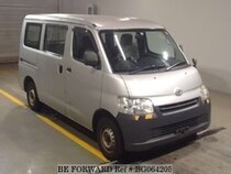 Used 2010 TOYOTA TOWNACE VAN BG064205 for Sale for Sale