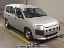 Used 2015 TOYOTA PROBOX VAN BG064206 for Sale for Sale