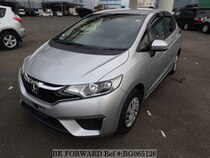 Used 2015 HONDA FIT BG065126 for Sale for Sale