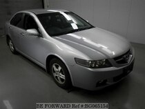 Used 2005 HONDA ACCORD BG065154 for Sale for Sale