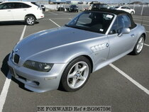 Used 1998 BMW Z3 BG067596 for Sale for Sale