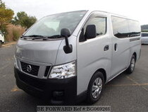 Used 2013 NISSAN CARAVAN VAN BG069269 for Sale for Sale