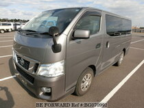 Used 2013 NISSAN CARAVAN VAN BG070993 for Sale for Sale