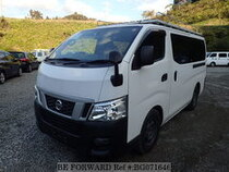 Used 2013 NISSAN CARAVAN VAN BG071646 for Sale for Sale