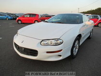 Used 2001 CHEVROLET CAMARO BG071351 for Sale for Sale