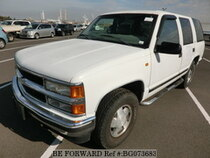 Used 2000 CHEVROLET TAHOE BG073683 for Sale for Sale
