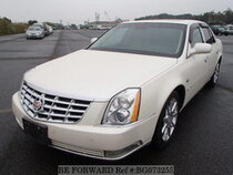 Used 2007 CADILLAC DTS BG073255 for Sale for Sale