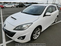Used 2011 MAZDA AXELA SPORT BG075239 for Sale for Sale