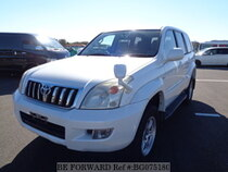 Used 2006 TOYOTA LAND CRUISER PRADO BG075180 for Sale for Sale