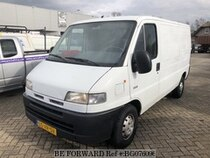 Used 2000 CITROEN JUMPER BG076096 for Sale for Sale