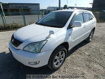 Used 2005 TOYOTA HARRIER BG076339 for Sale for Sale