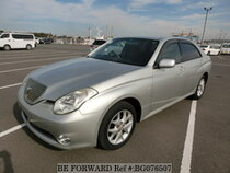 Used 2004 TOYOTA VEROSSA BG076507 for Sale for Sale