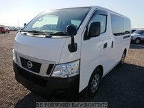 Used 2013 NISSAN CARAVAN VAN BG077872 for Sale for Sale