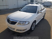 Used 2006 RENAULT SAMSUNG SM3 BF949486 for Sale for Sale