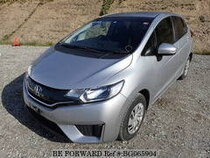 Used 2014 HONDA FIT BG065904 for Sale for Sale