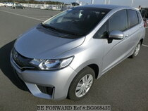 Used 2014 HONDA FIT BG068435 for Sale for Sale