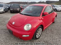 Used 1999 VOLKSWAGEN NEW BEETLE BG071501 for Sale for Sale