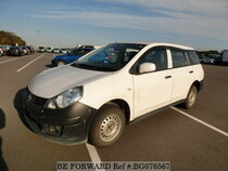 Used 2014 NISSAN AD VAN BG076567 for Sale for Sale