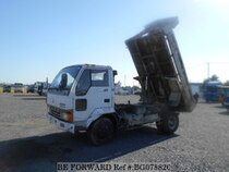 Used 1992 MITSUBISHI FIGHTER MIGNON BG078820 for Sale for Sale