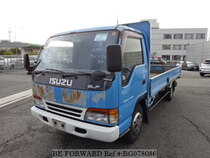 Used 1994 ISUZU ELF TRUCK BG078086 for Sale for Sale