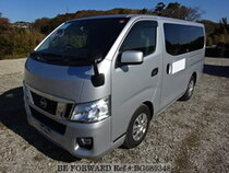 Used 2013 NISSAN CARAVAN VAN BG080348 for Sale for Sale