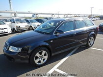 Used 2002 AUDI A4 BG080604 for Sale for Sale